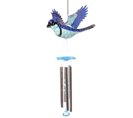 Exhart Large WindyWings Wind Chime