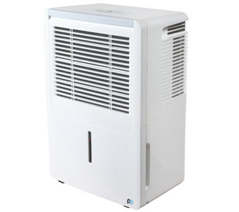 Perfect Aire 30-Pint Dehumidifier - H289279