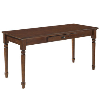 Crosley Valley Forge Writing Desk - H289879