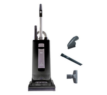 Sebo Automatic X4 Vacuum Cleaner - Black/Silver - H359379