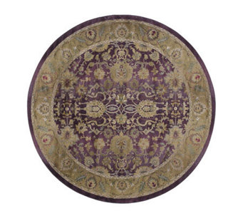 Sphinx Royal Manor 6' Round Rug by Oriental Weavers - H129480
