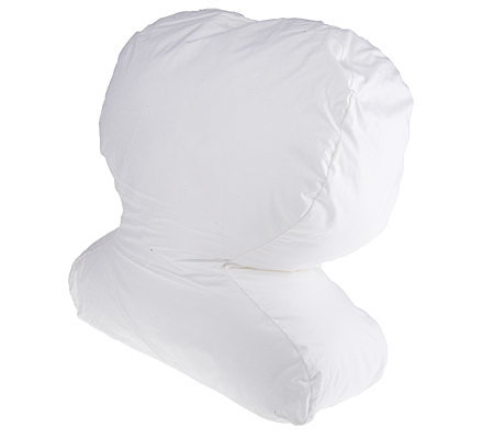 Side Solution Standard Pillow