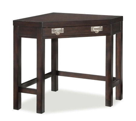 Home Styles City Chic Corner Lap Top Desk/Table