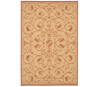 "Couristan Recife Veranda Indoor/Outdoor 2' x 3'7"" Rug - H175080"