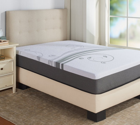 "Northern Nights Supreme 10"" Full Mattress"
