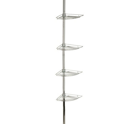 Honey-Can-Do 4 Tier Shower Caddy