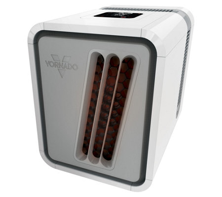 Vornado IR400 Dual-Zone Infrared Heater with Auto Climate