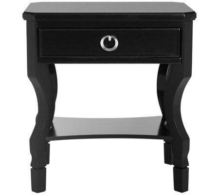 Alaia Side Table by Valerie
