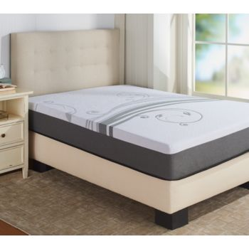 Northern Nights Supreme 10 Queen Mattress