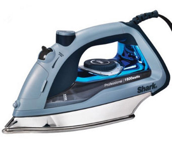 Shark Power Press Iron - H282081