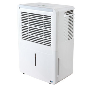 Perfect Aire 50-Pint Dehumidifier - H289281