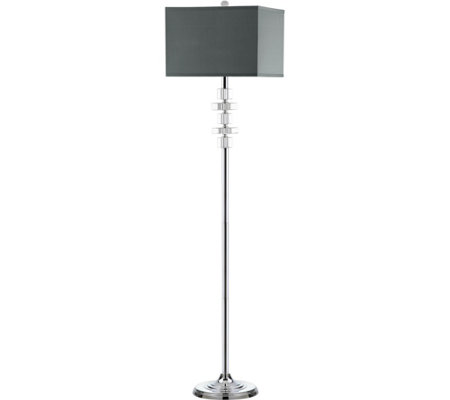 "Safavieh Times 60-1/2"" Square Floor Lamp"