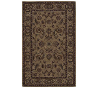 5' x 8' Mahal Area Rug by Valerie - H354281