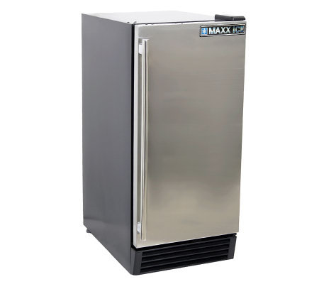 Maxx Ice MCR3U Under-Counter Beverage Center