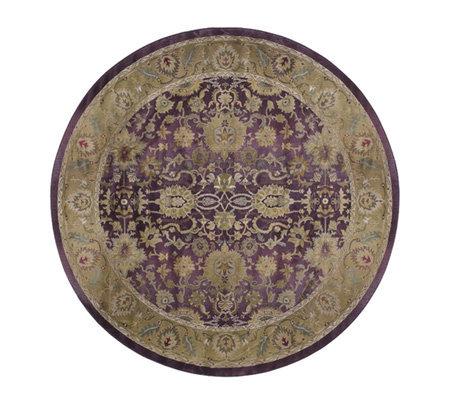 Sphinx Royal Manor 8' Round Rug by Oriental Weavers
