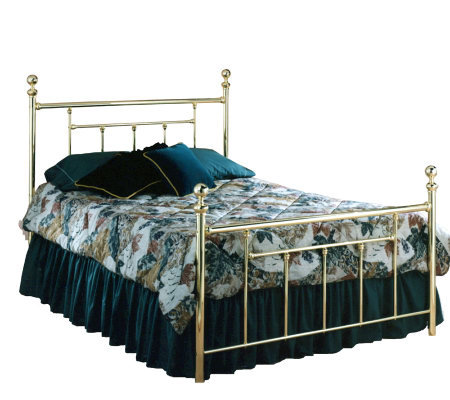 Hillsdale House Chelsea Bed - Queen