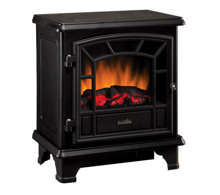 Duraflame Large Electric Stove