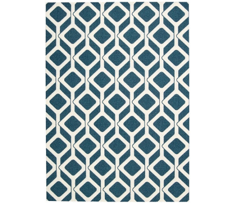 Enhance Diamond 8' x 10' Rug by Nourison