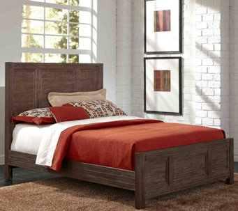Home Styles Barnside Queen Bed Set - H289682