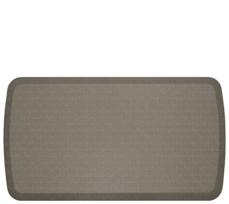 "GelPro Elite 20""x36"" Kitchen Comfort Mat - Granite Gray Linen"