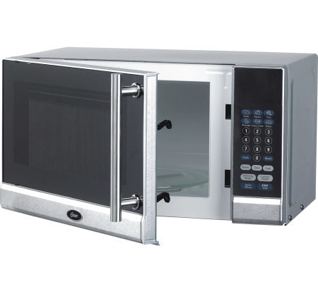 Oster OGG3701 0.7-Cubic Foot Microwave Oven