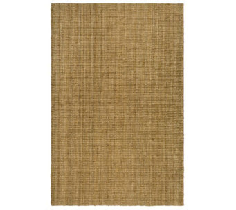 Serenity Natural Fiber Borderless Sisal 8' x 10' Rug - H176483