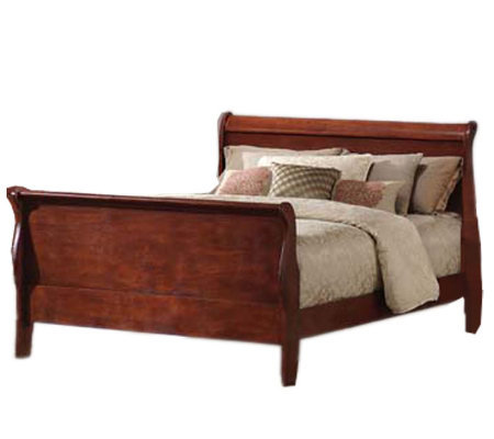 Louie Phillipe II Queen Bed by Acme Furniture