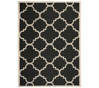 Safavieh 8' x 11' Moroccan Tile Indoor/OutdoorRug - H283083