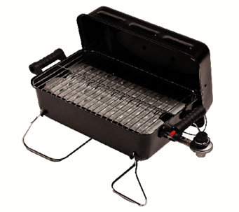 Char-Broil Push-Button Ignition Gas Grill - H283883