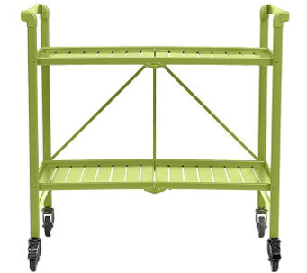 Outdoor Folding Serving Cart - H289083