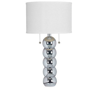 Kenroy Home Bolero Table Lamp - H359183