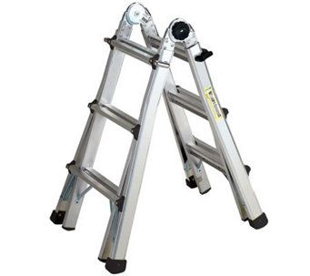Cosco 13' Multi-Position Ladder System - H363783