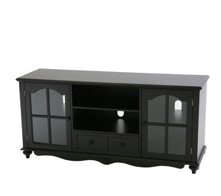 Bristol Black Media/TV Stand