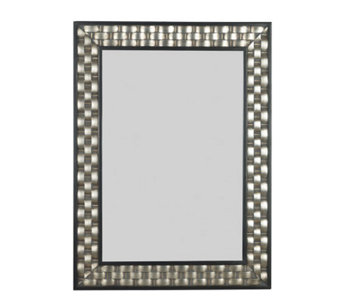 Kenroy Home Checker Wall Mirror - H177884