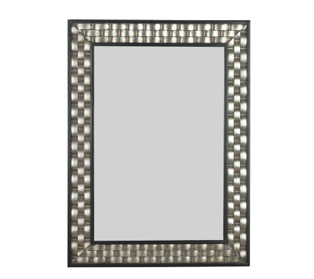 Kenroy Home Checker Wall Mirror