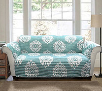 Sophie Love Seat Furniture Protector by Lush Decor - H290184