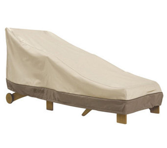 Veranda Patio Chaise Cover by Classic Accessories - H149385