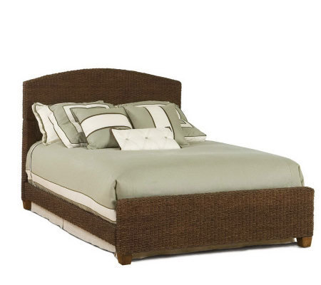 Home Styles Cabana Banana Queen Bedset