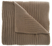 Barefoot Dreams Cozychic Lite Ribbed Throw - H212485