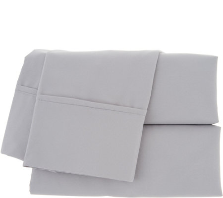 Safe Haven Antimicrobial Queen Sheet Set