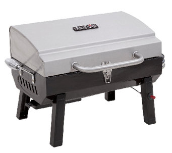Char-Broil Portable Gas Grill - H283885