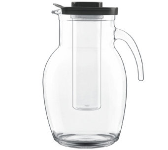 Luigi Bormioli Pitcher with Cooling Tube - H287585