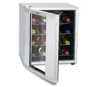 Cuisinart 16-Bottle Private Reserve Wine Cellar - H355085