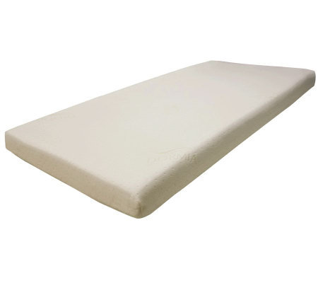 PedicSolutions Sofa Bed Memory Foam Twin Mattress