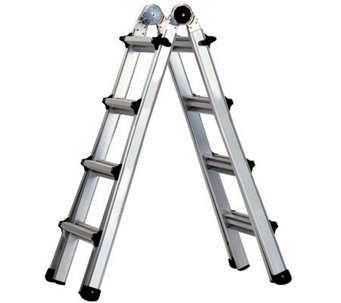 Cosco 17' Multi-Position Ladder System - H363785