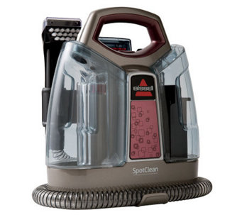 Bissell SpotClean Portable Carpet Cleaner - H366585