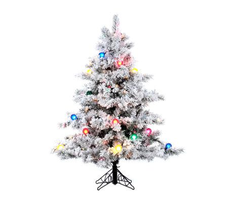 4 ft to 4-1/2 ft — Christmas Trees — Christmas — Holiday — For the ...