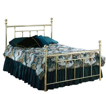 Hillsdale House Chelsea Bed - King - H156386