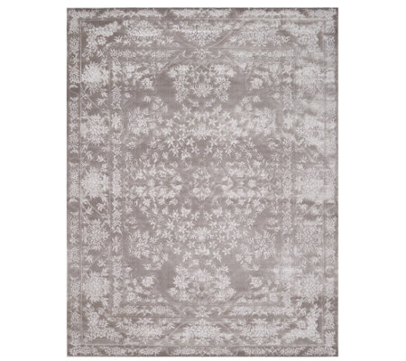 Casa Zeta-Jones Swansea Lace 8' x 10' Indoor Rug