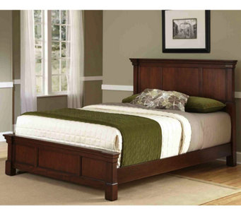 Home Styles Aspen Queen Bed Set - H289686